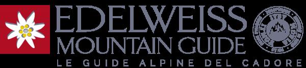 edelweiss guide alpine del cadore