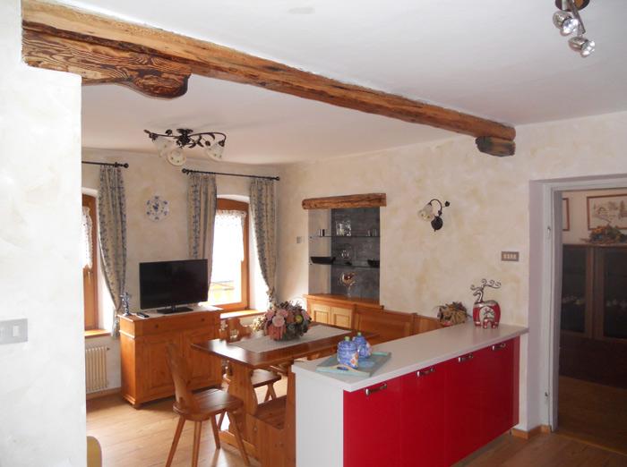 Affitasi appartamento Irene Larese Cella