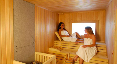 centrale-auronzo.sauna