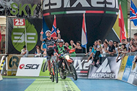 UCI 2018 MTB