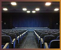 cinema teatro kuursal - Auronzo di Cadore (BL)