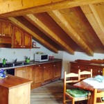 Cucina - Maninardi Alice - appartamento