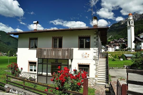 Appartamento in affitto Perotti Ernesto - AConsorzio Turistico Tre Cime Dolomiti
