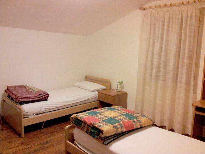Affittasi Appartamento Ciasa Cais ad Auronzo di Cadore