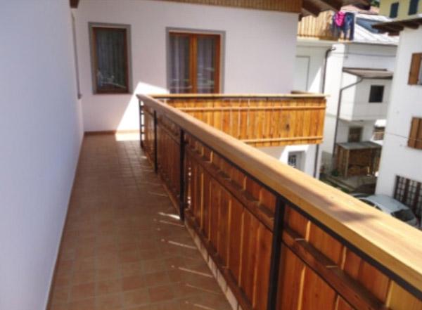 Affittasi Appartamento Molin Liberale ad Auronzo di Cadore