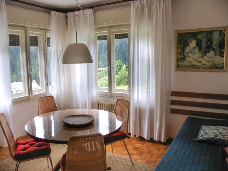 Affittasi Appartamento Dal Col Maurizio ad Auronzo di Cadore