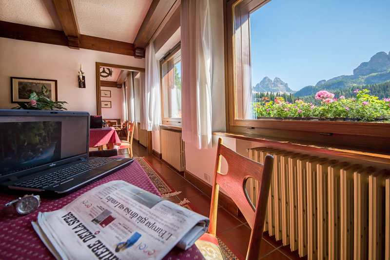Hotel Sorapiss - Misurina (BL)