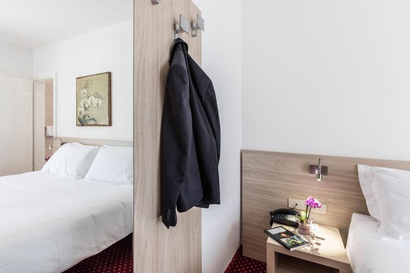 Affittasi Hotel Sorapiss - Misurina (BL)