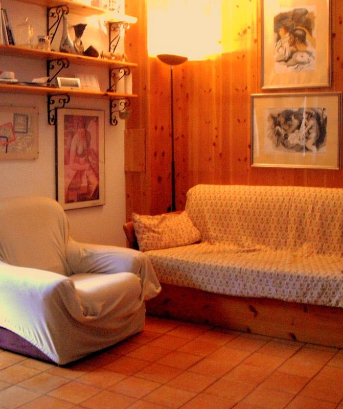 Affittasi Appartamento Pariset Stefano ad Auronzo di Cadore