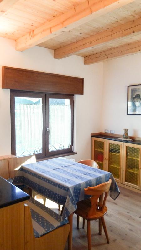 Affittasi Appartamento Corte Vecchino Massimo ad Auronzo di Cadore