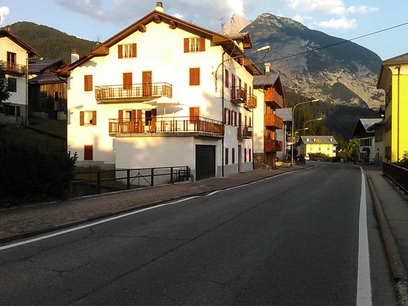 Via Cella, 12  Auronzo di Cadore