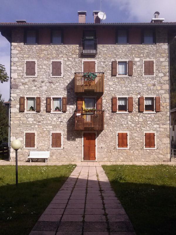 Via Villa Nova, 39  Laggio di Cadore