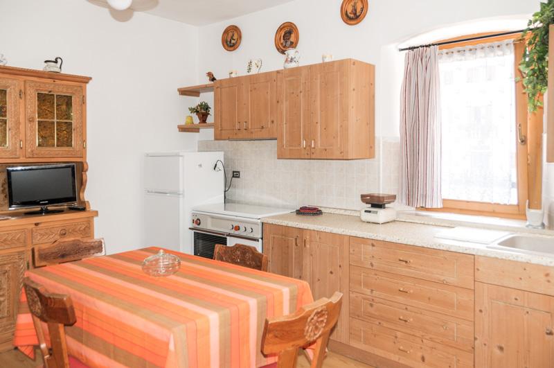 Affittasi Appartamento Zandegiacomo Anna 2 ad Auronzo di Cadore