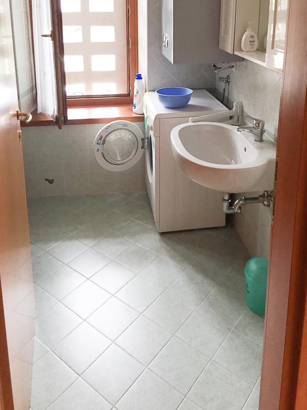 Affittasi Appartamento zona lago Mauro Rossetto