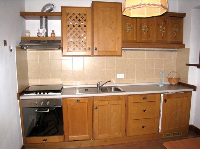 Pais Golin Giuseppe Appartamento