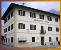 Biblioteca Storica Cadorina