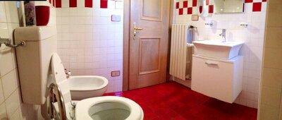 Affittasi Appartamento Auronzo di Cadore Olivotti Silvia