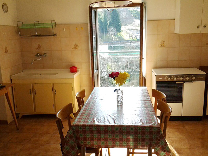 Affittasi Appartamento Benetta Angelo a Lorenzago di Cadore