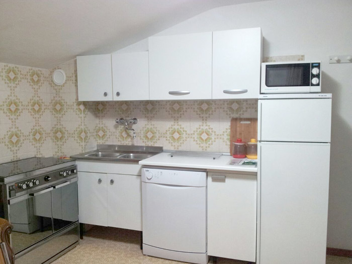 Affittasi Appartamento Ciasa Pais ad Auronzo di Cadore