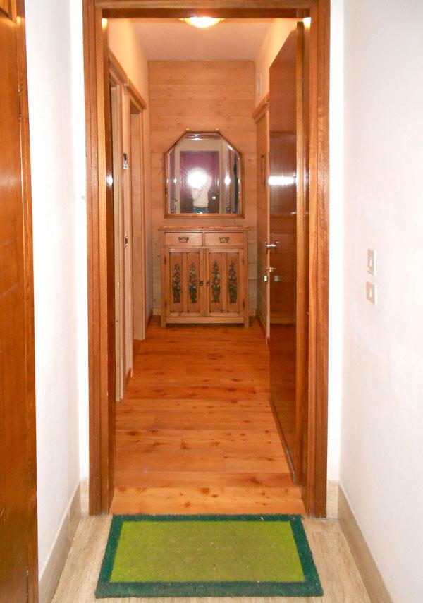 Affittasi Appartamento Appartamento Vecellio Patis Grazia ad Auronzo di Cadore