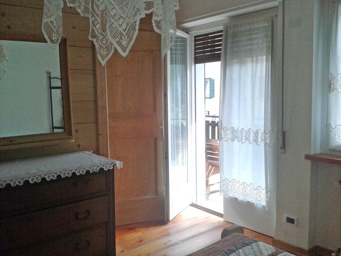 Affittasi Appartamento Vecellio Patis Grazia ad Auronzo di Cadore