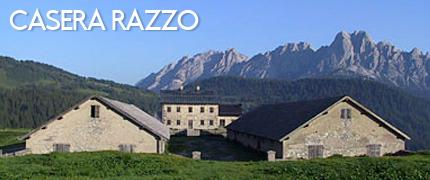 Casera Razzo - consorzio turistico tre cime dolomiti auronzomisurina
