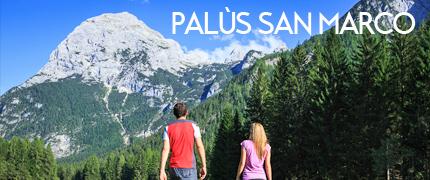 Palùs San Marco consorzio turistico tre cime dolomiti auronzomisurina