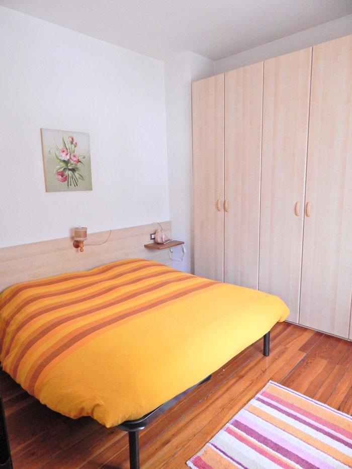 Affittasi Appartamento Zandegiacomo De Zorzi