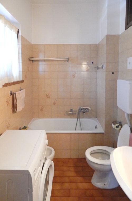 ffittasi Appartamento Zandegiacomo De Zorzi