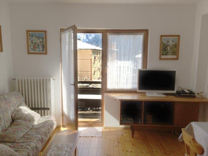Affittasi Appartamento Mark Gutmann ad Auronzo di Cadore