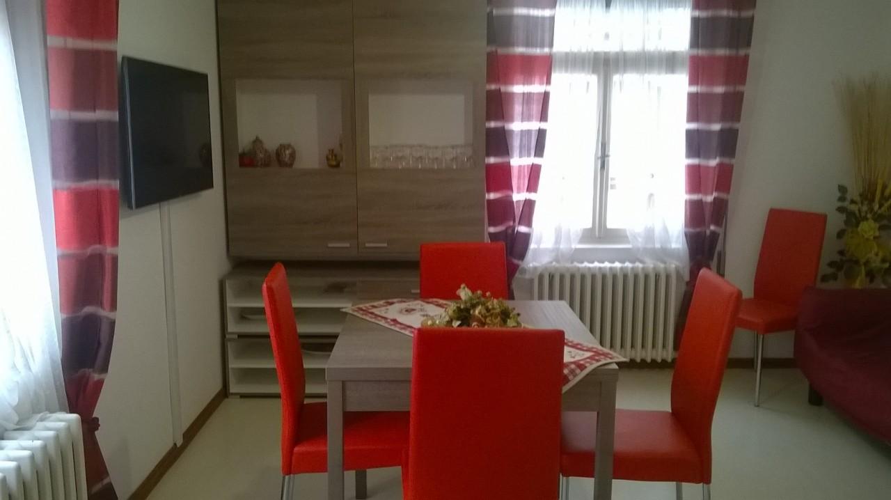 Affittasi Appartamento Roma Silvana ad Auronzo di Cadore