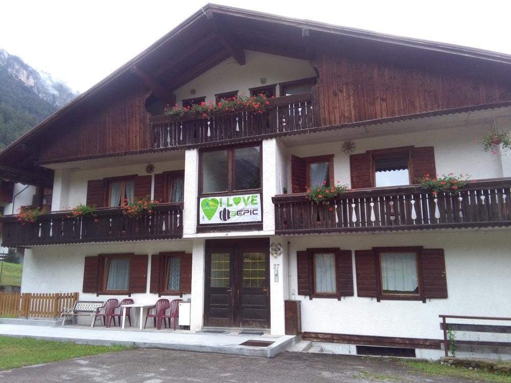 Appartamento Vecellio Galeno