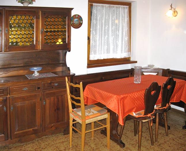 Affittasi Appartamento Vecellio Galeno ad Auronzo di Cadore