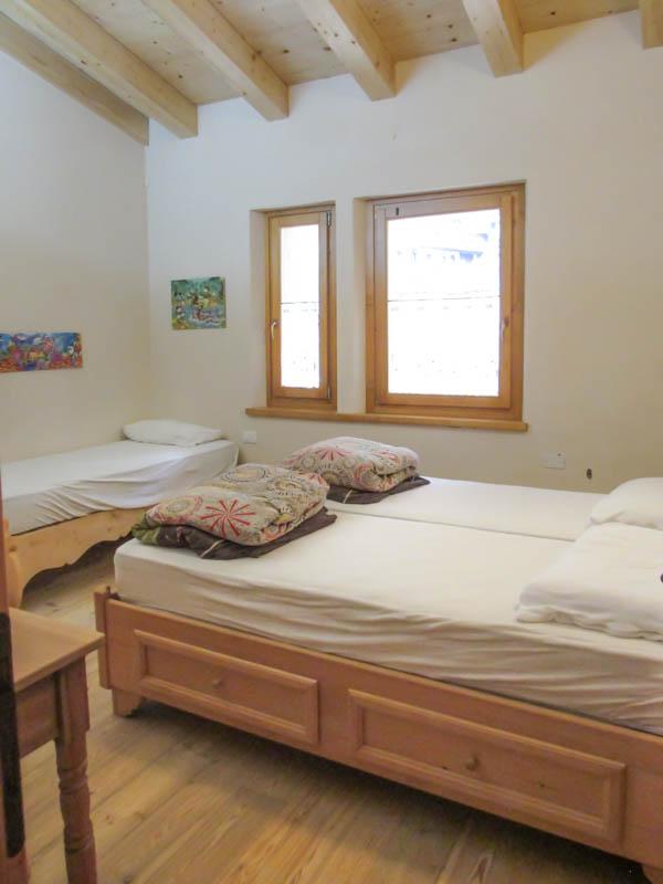Affittasi Appartamento Casanova Daniela ad Auronzo di Cadore