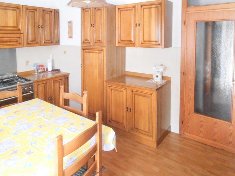 Affittasi Appartamento Cattaruzza Francesco ad Auronzo di Cadore