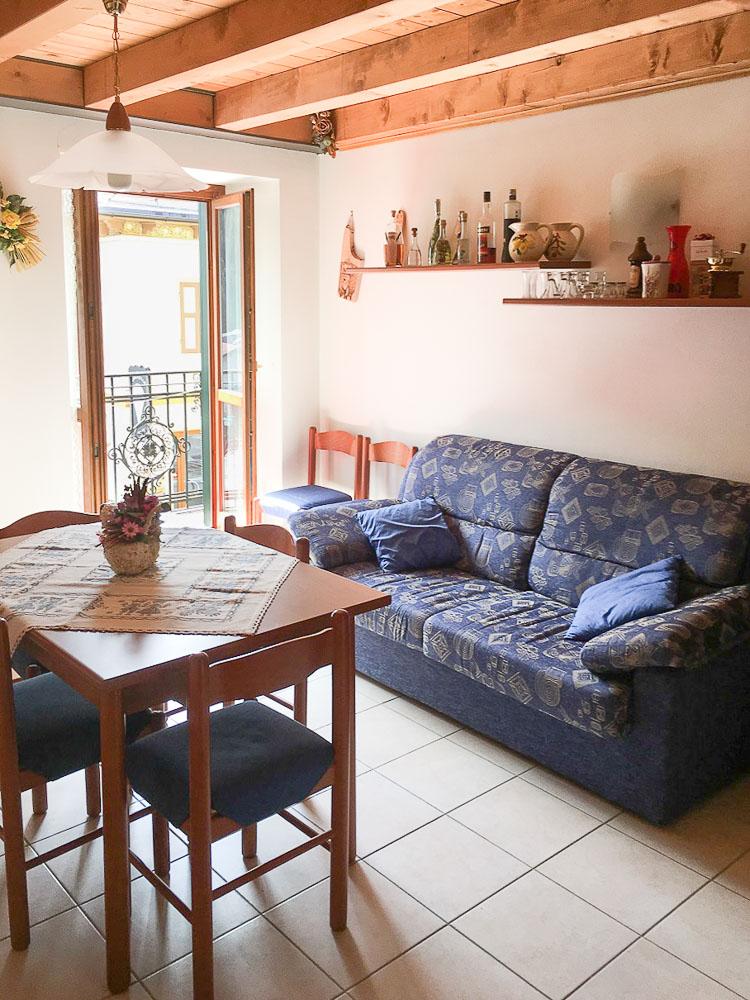 Affittasi Appartamento Fascina Nicola ad Auronzo di Cadore