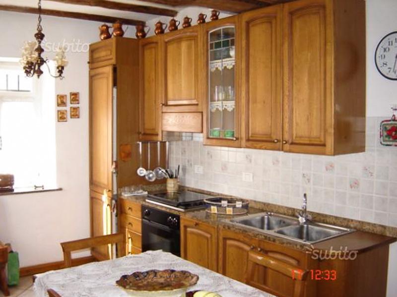 Affittasi Appartamento Da Pozzo Ida ad Auronzo di Cadore