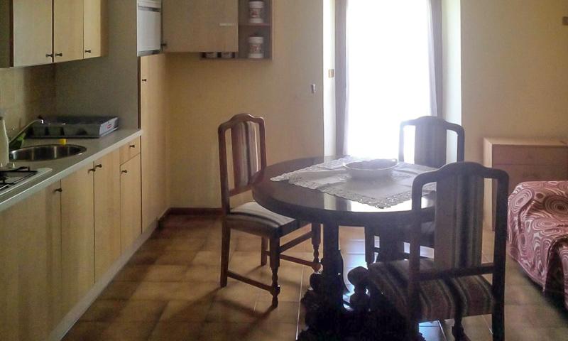 Affittasi Appartamento De Florian