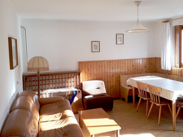 Appartamento Zandegiacomo Marzer Giancarlo
