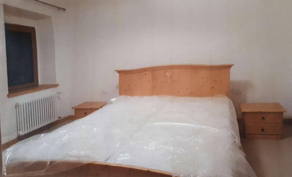 Appartamento Baldovin Rosalinda Maria