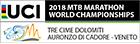 UCI 2018 MTB Marathon World Championship